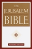 Jerusalem Bible, The: Reader's Edition