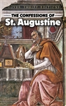 Confessions of St. Augustine, The