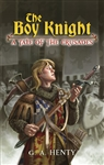 Boy Knight, The: A Tale of the Crusades