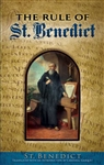 Rule of St. Benedict, The