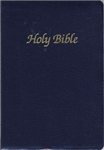 NAB First Communion Bible