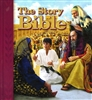 Story Bible, The