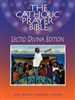 Catholic Prayer Bible, The: Lectio Divina Edition (NRSV)