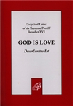 God is Love (Deus Caritas Est)