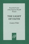 Light of Faith , The (Lumen Fidei)