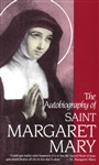 Autobiography Of Saint Margaret Mary, The