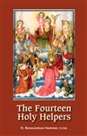 Fourteen Holy Helpers , The