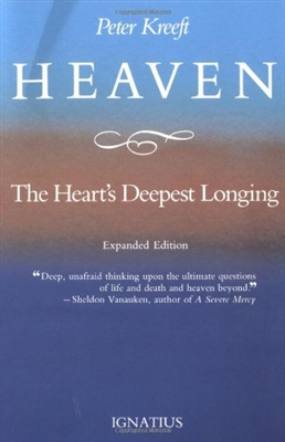 Heaven: The Heart's Deepest Longing (Expanded Edition)