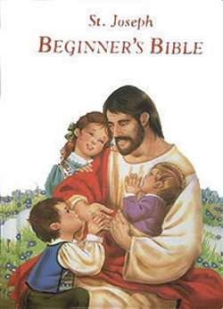 St. Joseph Beginners Bible