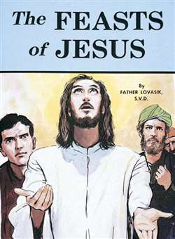 Feasts of Jesus, The