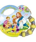 Thank You Prayers (St. Joseph Rattle Book)