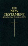 Confraternity Edition The New Testament