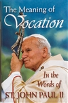 Meaning Of Vocation