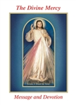 Divine Mercy: Message And Devotion (Large Print)