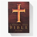 NABRE LifeTeen Catholic Bible