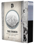 True Strength: YDisciple 4-DVD Set