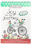 Joy for the Journey Coloring Book
