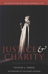 Justice & Charity