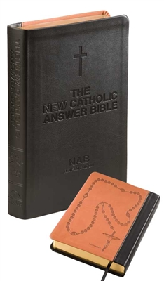 The New Catholic Answer Bible (NABRE)