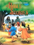 Child's Treasury of Bible Stories, A