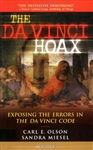 Da Vinci Hoax, The: Exposing the Errors in The Da Vinci Code