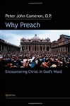 Why Preach?: Encountering Christ in God's Word