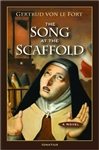 Song at the Scaffold, The: A Novel