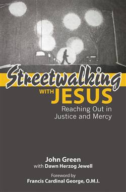 Streetwalking with Jesus : Reaching