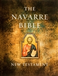 Navarre Bible : New Testament Expanded Edition