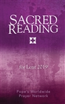 Sacred Reading for Lent 2019