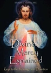 Divine Mercy Explained