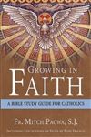 Growing in Faith: A Bible Study Guide Including Reflections