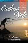 Casting Nets: Growing Your Faith by Sharing Your Faith