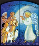 Gospel Advent Calendar, A