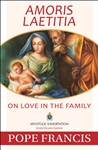 Amoris Laetitia: On Love in the Family