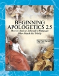 Beginning Apologetics 2.5 : Yes You