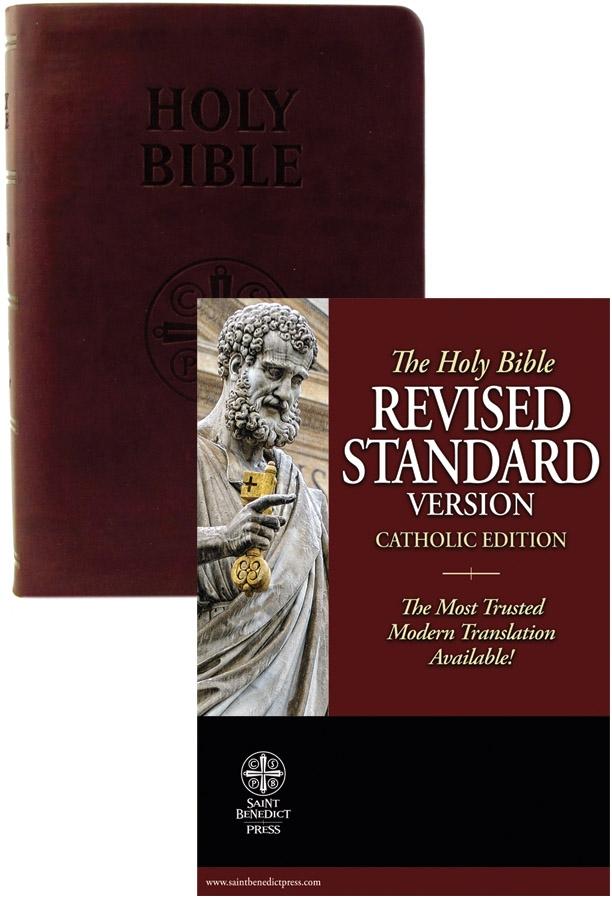 Rsv Catholic Edition