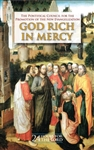 God Rich in Mercy: 24 Hours for the Lord