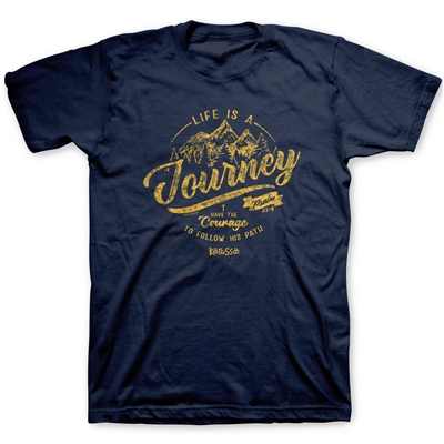 Journey Adult T-Shirt