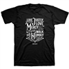 Live Justly Adult T-Shirt