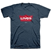 He Lives Adult T-Shirt