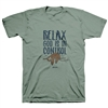 Relax Adult T-Shirt