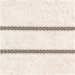 Chain 30-in Stainless Steel