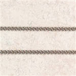 Chain 27-in Stainless Steel