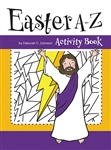 Easter A-Z Activity Book