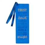 Bookmark - Trust In The Lord