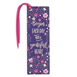 Bookmark - Grateful Heart