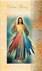 Biography Card Divine Mercy