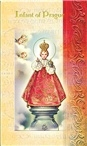 Biography Card Infant of Prague