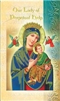 Biography Card Our Lady of Perpetual Help